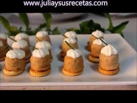 Bombones de atún con mayonesa | Cocina