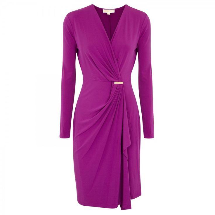 19 best Jersey dresses images on Pinterest   Jersey dresses ...