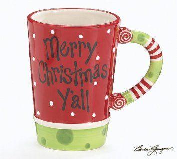 75 best Christmas Mugs images on Pinterest | Christmas mugs ...