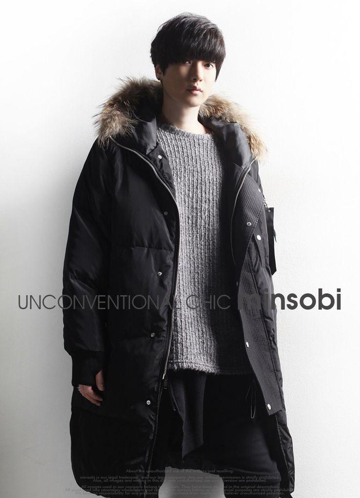 winter is not over yet ......  #coat #denim #cappotto #manteau #racoon #mens #fashion #mode #herrenmode #highfashionmen #moda #uomo #hommes #modauomo #minsobi #ミンソビ #japan #japanfashion #style #vogue #uomini #ファッション #youngfashion #darkstreetwear #streetwear #urban #wintercoat #wintermantel #mantel #visualkei