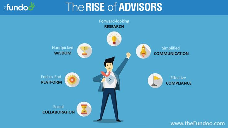 Life of a #FinancialAdvisor #Advisors & how are they going to change their recognition in the #MutualFunds industry! Check www.thefundoo.com