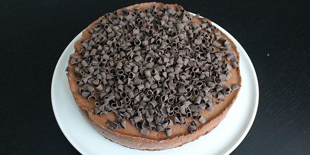 Fantastisk opskrift på Garteau Marcel - en himmelsk chokoladekage med blød chokolademousse. Opskriften er let at følge, og kagen vil helt sikkert slå benene væk under alle kageelskere.