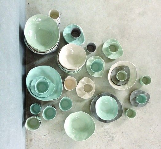 Ceramic heaven in Saigon, definitely getting a visit! Wow!