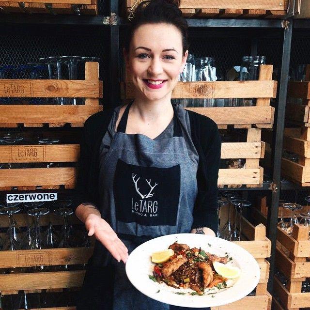 #letarg #letargbistro #girl #polishgirl #lunch #lunchtime #luncidea #food #foodporn #instafood #foodgasm #eat #eating #poznan #restaurant #vsco #vscocam #poland #vscolovers #happy