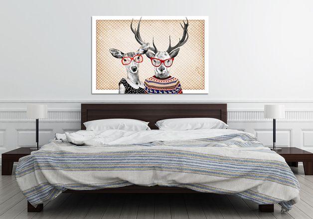 Obrazy na płótnie to wspaniałe prezenty na święta  LUdesign powstało z zamiłowania do sztuki i piękna. Nasze grafiki to prace autorstwa Agnieszki Nowackiej, która łączy ze sobą techniki...
