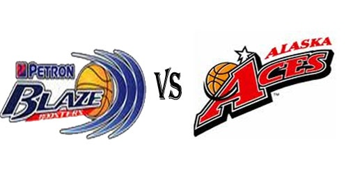 December 5, Petron Blaze Boosters vs Alaska Aces Live Streaming