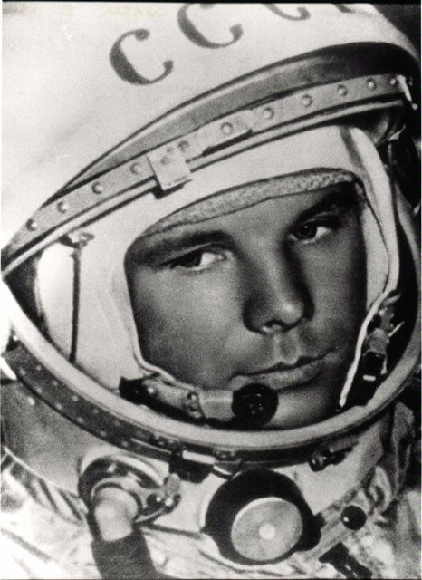 """earth and yuri gagarin Fifty years ago today, legendary soviet cosmonaut yuri gagarin tragically lost his life  """"orbiting earth in the spaceship, i saw how beautiful our planet is."""