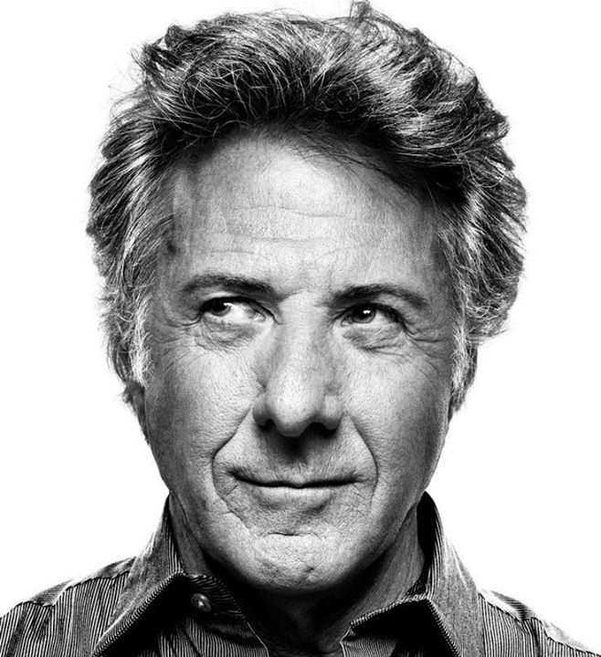 Dustin Hoffman: Depressed anxious sad frightened? Yes. But I've never been bored. #DustinHoffman #HumanNote