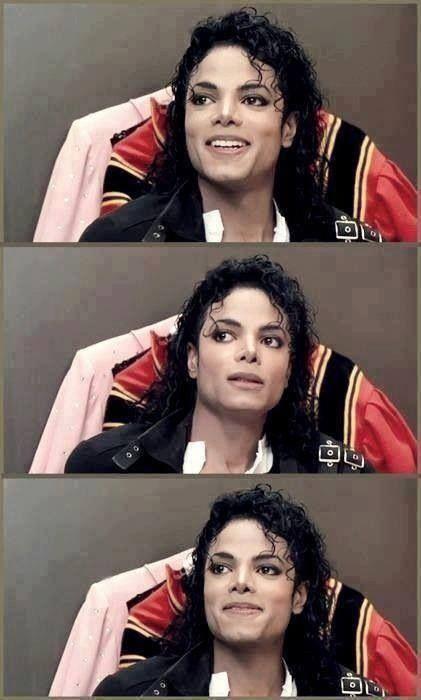 Michael Jackson ❤ speed demon
