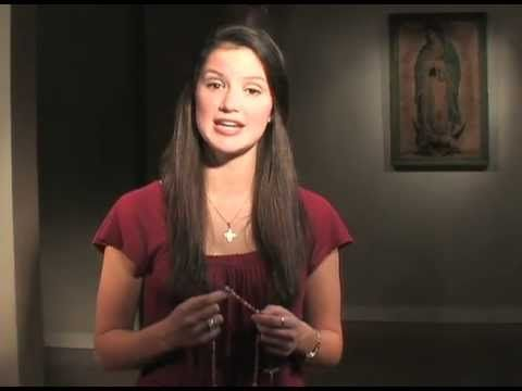 The Mystery of the Rosary - a short Wonderful documentary of what the Rosary is!!