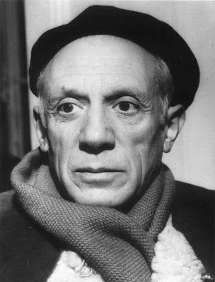 Famous People Ever: Pablo Picasso