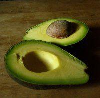 Pomazánka z avokáda