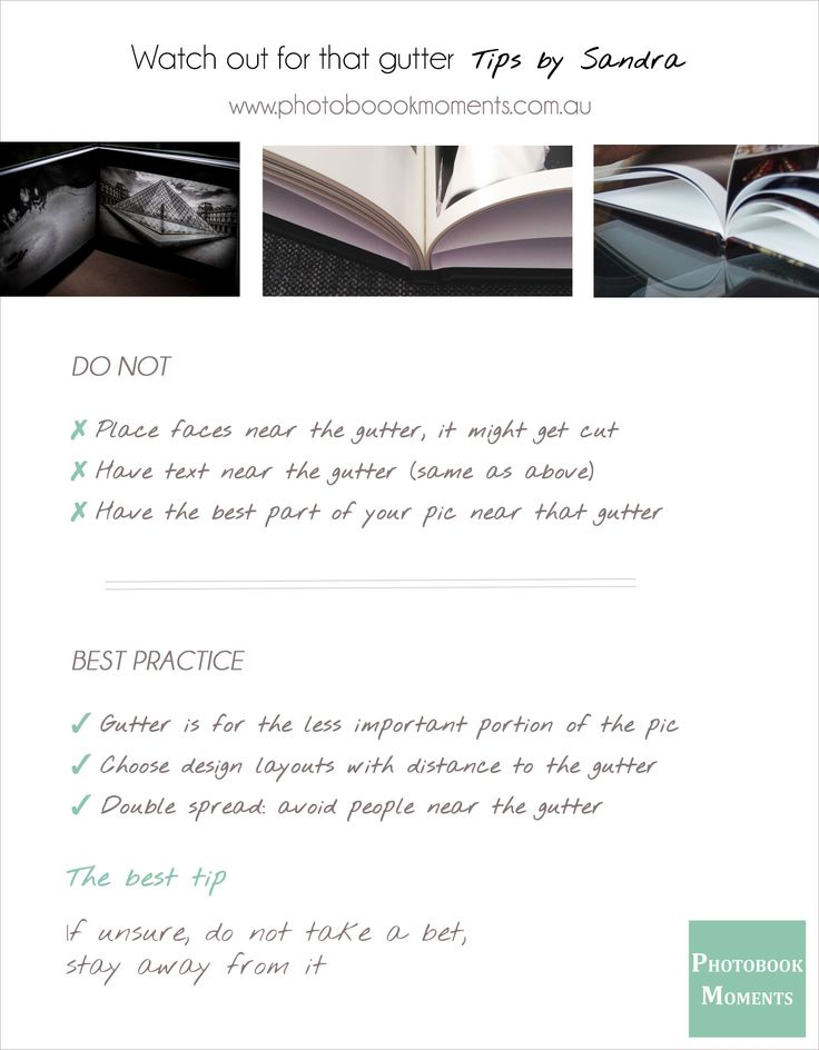 Ultra simple tips to avoid cutting people's faces when you have your photobook printed. {Tips by Sandra at Photobook Moments} W:www.photobookmoments.com.au F:https://www.facebook.com/photobookmoments