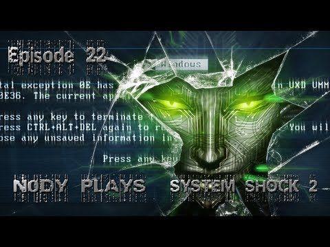 System Shock 2 - Episode 22