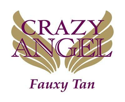 Crazy angel spray tans