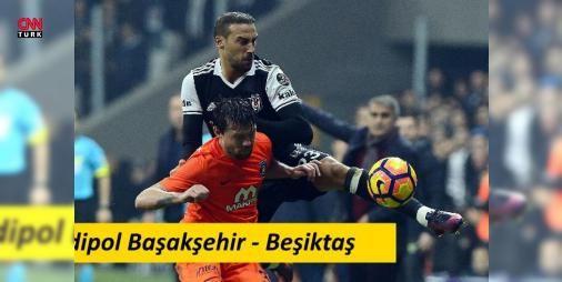 Başakşehir-Beşiktaş maçı izle | beIN Sports 1 canlı yayın (SSL 29. Hafta): Başakşehir-Beşiktaş maçı beIN Sports 1'den canlı izlenebiliyor. Ligde bu haftanın en önemli karşılaşmasında zirvede ilk iki sırayı paylaşan Beşiktaş ve Başakşehir karşılaşıyor. Beşiktaş kazanırsa artık neredeyse şampiyonluğunu ilan etmiş olacak. Diğer yandan Başakşehir ise kaybetmesi durumunda hem şampiyonluk ümitlerini mucizelere bırakacak, hem de mevcut pozisyonunu riske sokacak. Bu nedenle iki takım için de mutlaka…
