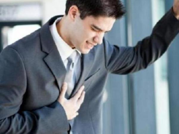 Awas, Gejala Tersembunyi Serangan Jantung Mendadak