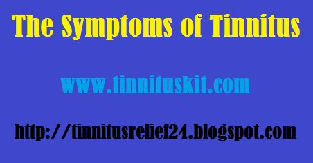 best treatment for tinnitus