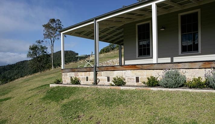 108 Best Oz Country Houses Images On Pinterest Country
