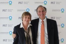 MIT, Conservation International announce collaboration on climate adaptation and mitigation