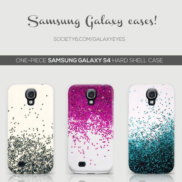 Samsung Galaxy S4 Cases by Galaxy Eyes