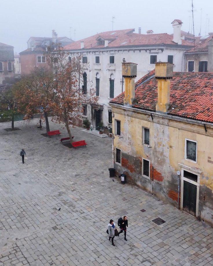 Campo dei Gesuiti, Venezia  Valentina | Diarioinviaggio.it (@mayayoi) • Foto e video di Instagram