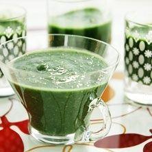 Supermat: Därför ska du äta gröna grönsaker