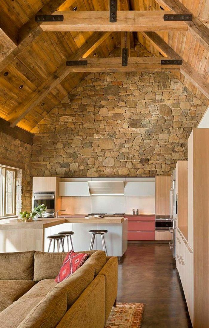 Planifique Sus Revestimientos Paredes Cocina Galería De Casa Diseño