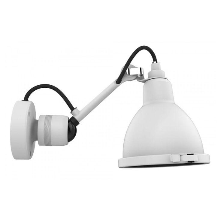 Luxury La Lampe Gras DCW No Bathroom Wall Lamp