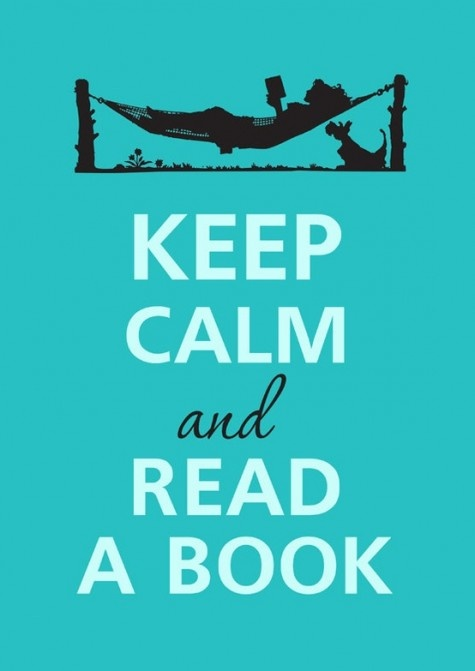 Keep CalmKeep Calm And Reading A Book, Reading Reading, Book Worth, Awesome Quotes, Schools Libraries, Keepcalm, Movie Book Bags, Mama Libraries, Hammocks Reading