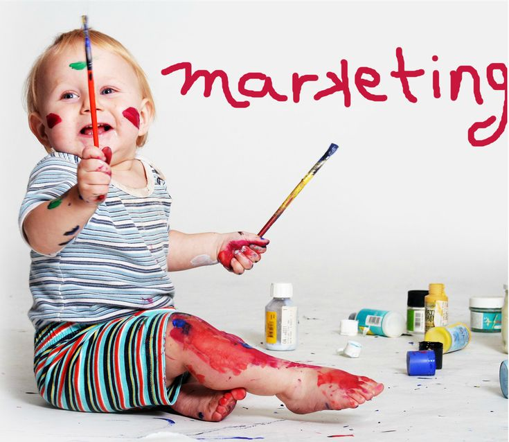 33 Stats That Paint a Picture of the Future of Marketing #marketing  What are you painting?