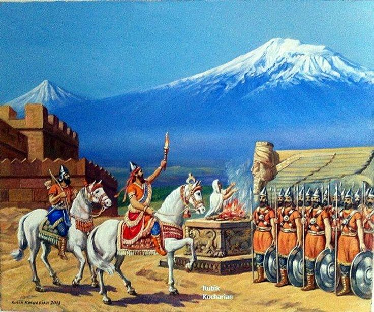 История армянского народа картинки