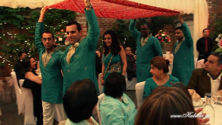 Vimeo 41644815 Muslim Wedding Video London