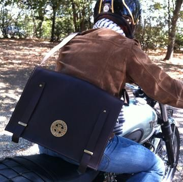 BORSA TOM BROS - Motorcycle Company Parma