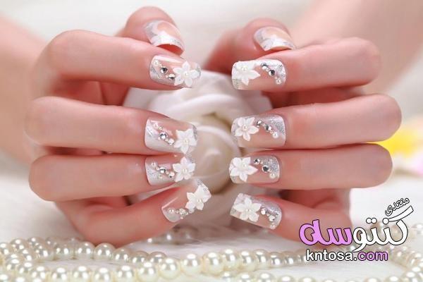ازاي تكوني امرأة جميلة كيف تكوني انثى جذابه كيف اكون انثى حقيقية كيف اصبح انثى رقيقة Kntosa Com 24 19 154 Wedding Nail Art Design Nail Art Diy Nail Art Wedding