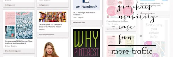 Triple Your Pinterest Traffic How-to Guide