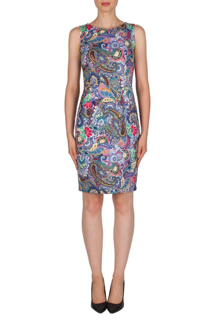 Joseph Ribkoff - Dress Style 181736