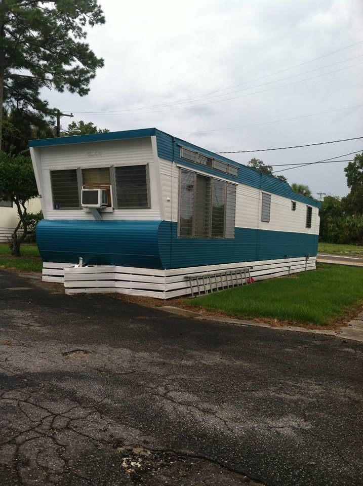 1000 images about Mobile Homes & Campers on Pinterest