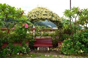 Gardens at Kek Lok Si Temple, Penang