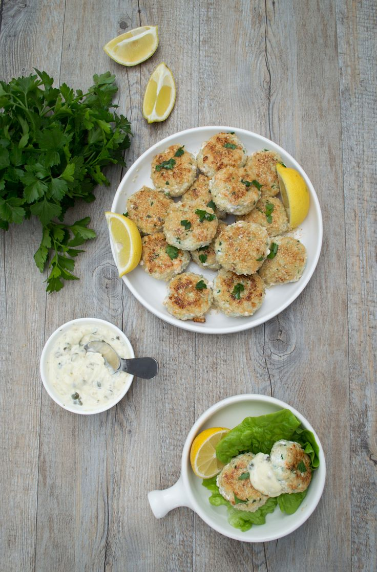 Ocean nibbles - Do your kids hate fish? These  fish meatballs are so simple to make and really don't taste like  fish at all. In fact, several friends serve these as 'chicken meatballs' because their kids just wouldn't eat them otherwise. Suitable for egg-free, dairy-free, gluten-free, dairy-free.