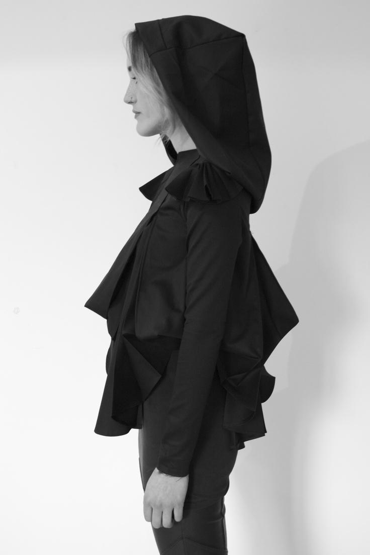 Hood | Freya Edmondson