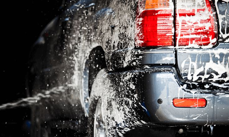 Super Car Wash Αναπαύσεως 7-9 & Τομπάζη, Βριλήσσια