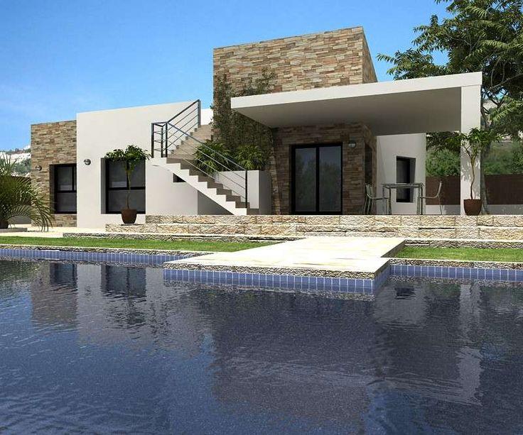 Altra villa in Spagna