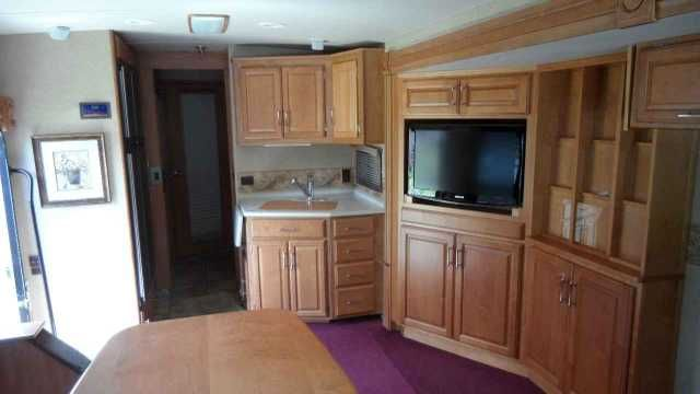2006 Used Winnebago Adventurer 38J Class A in Michigan MI.Recreational Vehicle, rv, Class A 2006 Winnebago Adventurer 38J, 2006 Winnebago Adventurer Motor Home, Model 38J with very low miles, well-cared for. Workhorse Chassis with 26,100 miles. Includes lots and lots of good interior space and many options. Drives easily. Stored every winter. Customized with many extras. Perfect for long distance vacations and weekend adventures. Clean and ready-to-travel! If you are looking to travel, this…