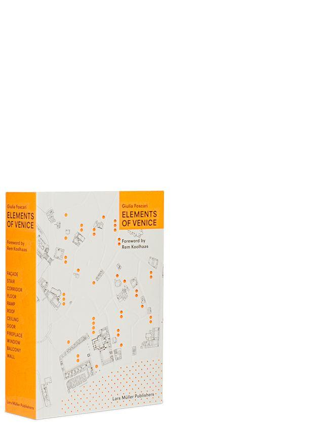 Elements of Venice   Lars Müller Publishers