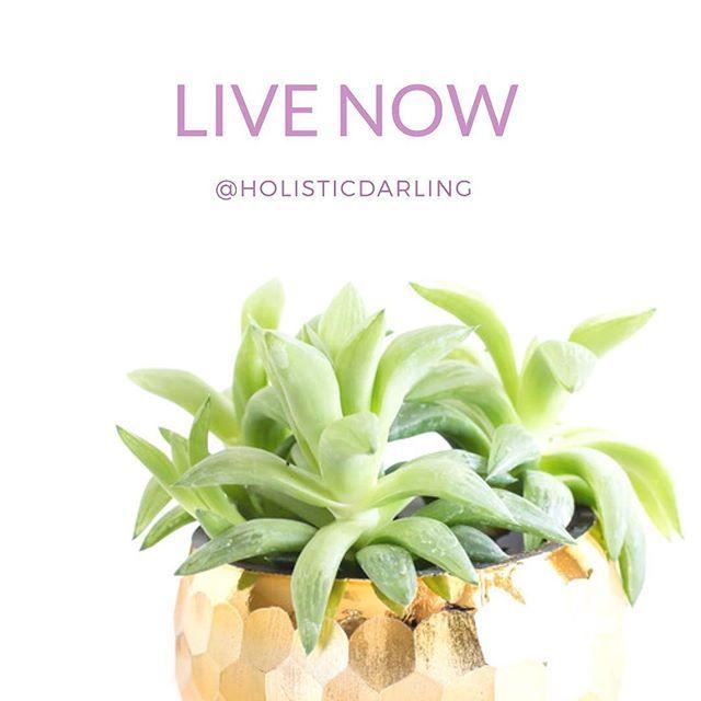 Affirmation: Live Now. www.HolisticDarling.com @HolisticDarling #affirmation #selflove #selfcare #wellness #holistic #bossbabe #motivationalquotes #motivational #inspirational