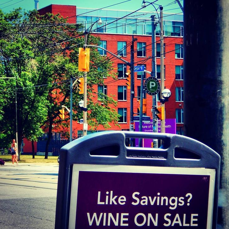 #CAMH CEO Catherine Zahn #MentalHealth of the #Future #Centre for #ADDICTION?! #Wine #Sale #thecompound #QueenWest #Ossington #Toronto #streetsoftoronto #streetphotography