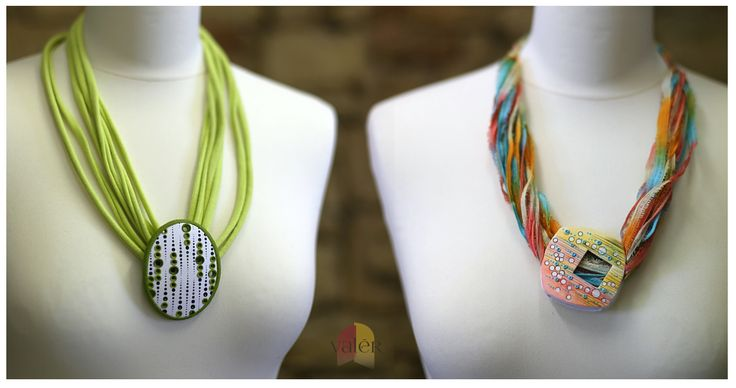 Summer coctail #summer #cocktail #sun #colors #colorful #fun #necklace #fimo #polymerclay #marabu #valer #valerkarlin #karlinskenamesti