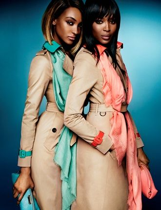Burberry SS15 Ad Campaign ---> so-www.sophisticated.com
