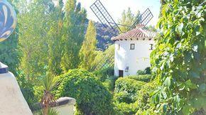 Hotel Albamanjón: alojamiento de ensueño en las Lagunas de Ruidera
